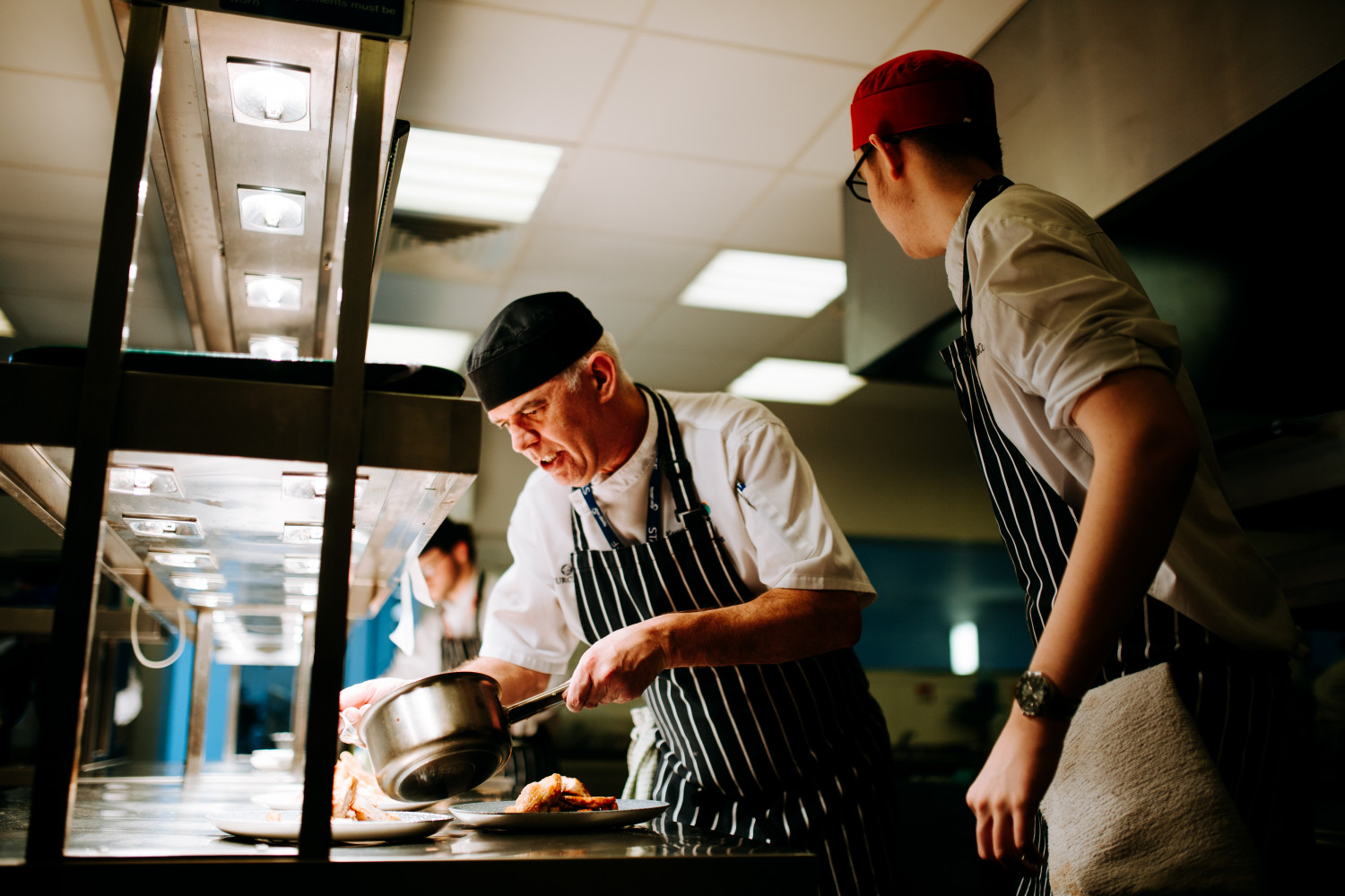 Hospitality & Catering | Kendal College